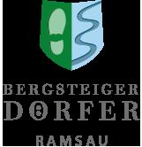 Logo Bergsteigerdorf Ramsau