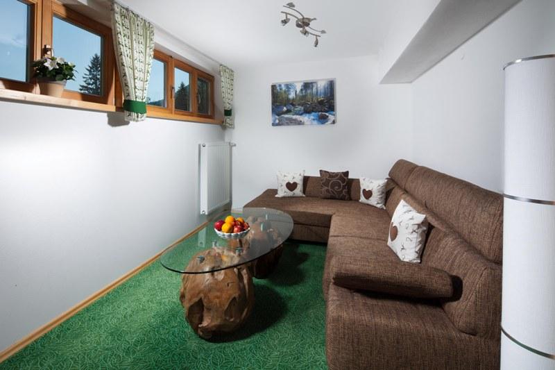 Wohnzimmer Comfort Suite