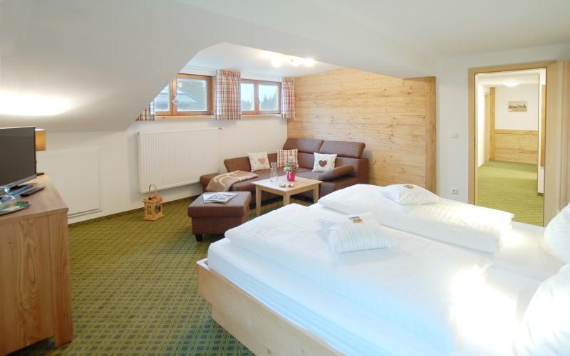Beispiel Comfort Appartement