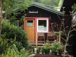Hütte Malereck