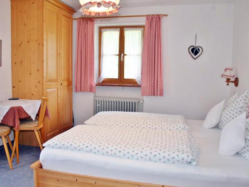 Gästezimmer 4