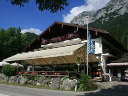 Gasthaus-Pension Seeklause