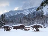 Klausbachtal Wildfütterrung