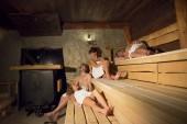 Watzmann Therme Sauna